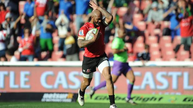 Lions to host Super Rugby