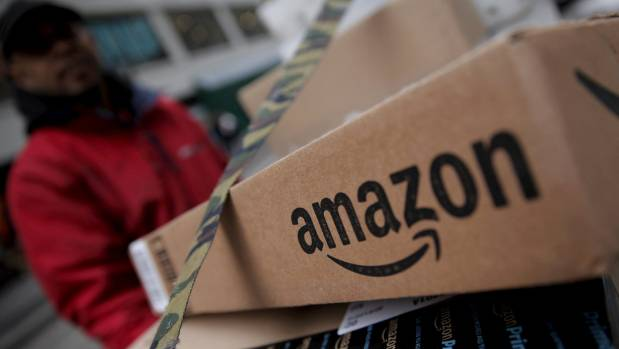 The CV of the new head of Amazon Australia should worry supermarkets