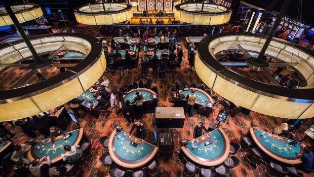 SkyCity Reported Profit Down Sharply After Darwin Impairment