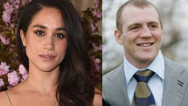 Joining the royal family would be 'nerve-racking' for Meghan Markle