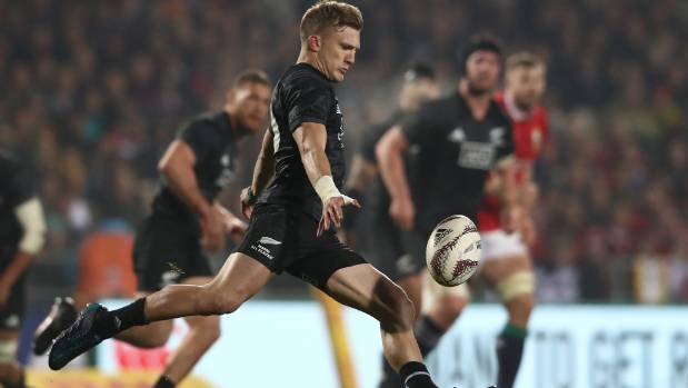 Can Rugby Championship, Bledisloe Cup revive the All Blacks?
