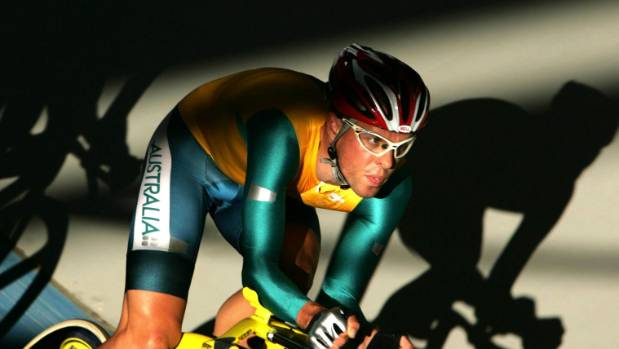 Australian Olympic Gold Medal Winning Cyclist Passes Away