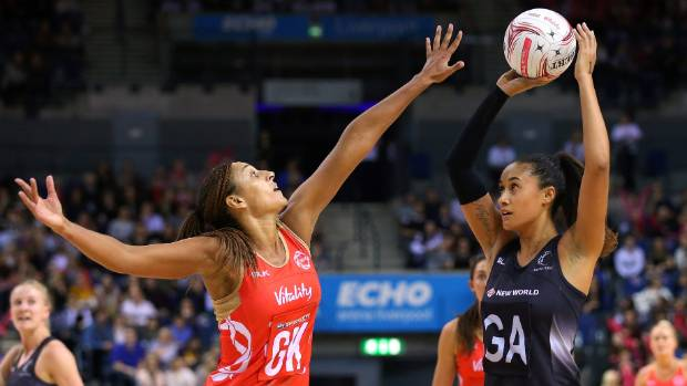 Commonwealth Games: Uganda drawn against England, Kiwis in Netball