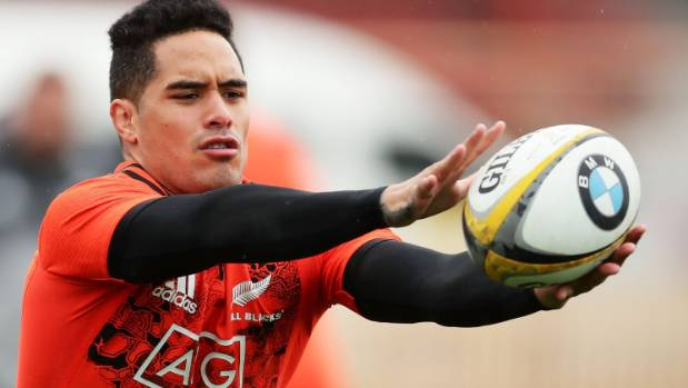 Rugby league convert Curtis Rona handed debut for Australia v All Blacks