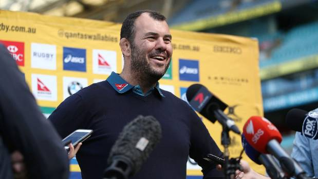 All Black Liam Squire aims to improve after impressive display against Wallabies
