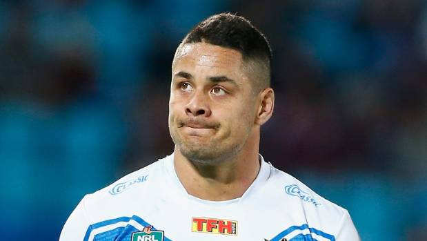 Titans sack Henry after feud with Hayne