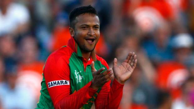 Shakib: Tigers very much unbeatable at home
