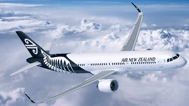 Air NZ staff to get $1700 bonus off $382m profit