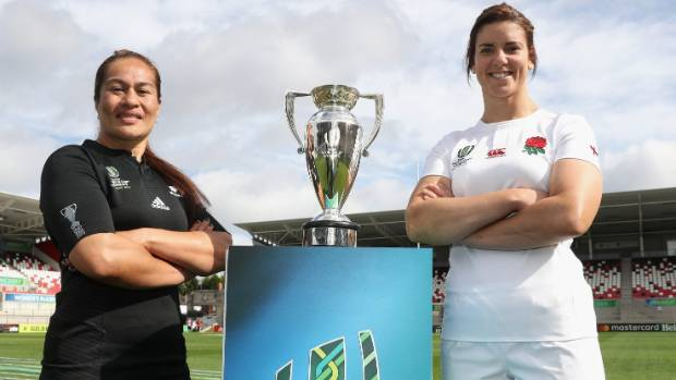Familiar foes New Zealand stand between England and repeated glory