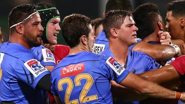 Billionaire plans to hold rival Super Rugby event