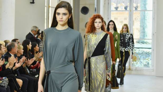 French fashion giants LVMH and Kering ban ultra-thin models