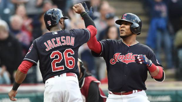 Cleveland Indians win 16th consecutive Major League Baseball match to set franchise record