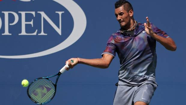 Nadal, seeking 16th major title, meets Anderson at US Open