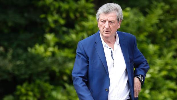 Roy Hodgson: Ex-England manager 'close' to being named Crystal Palace boss