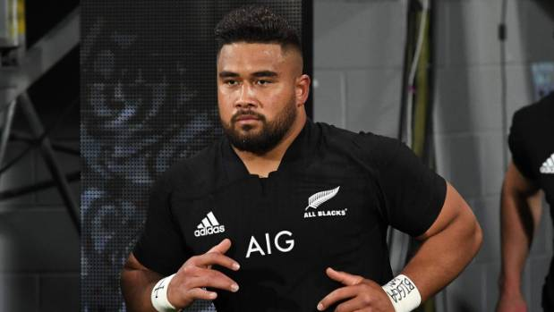 Hansen rates ruthless All Blacks 'a B-plus or an A-minus'