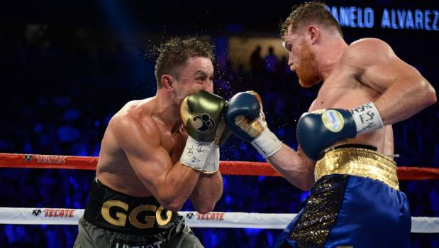Gennady Golovkin Vs. Canelo Alvarez: 5 Things To Know