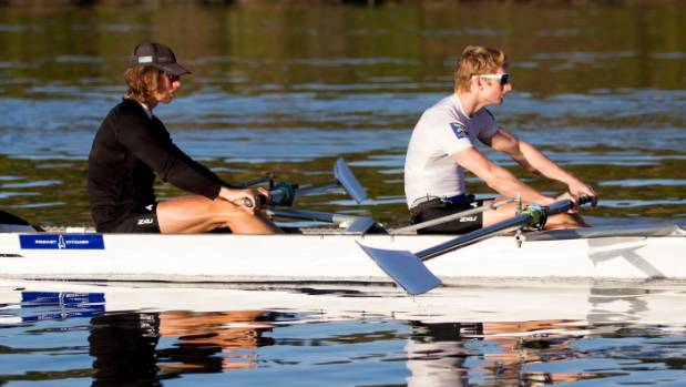 North Island Rowing Champs