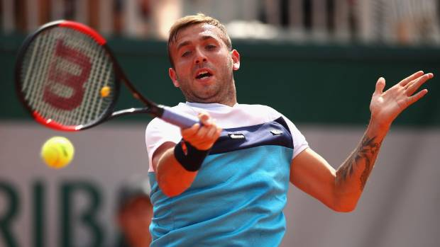 Dan Evans cops massive ban over cocaine use