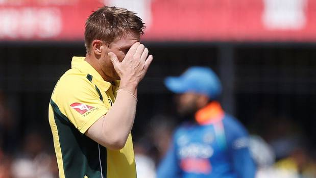 Match abandoned in Hyderabad as India, Australia share T20 series