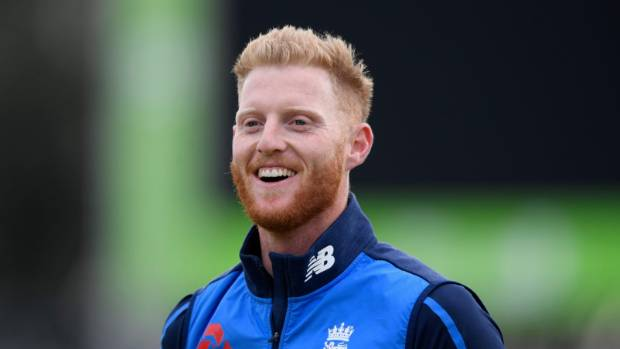 STU FORSTER  GETTY IMAGES       Two gay men have come forward to thank Ben Stokes for defending them against abuse
