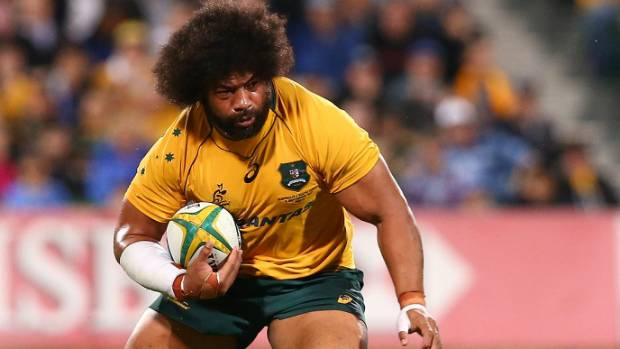 Wallabies hooker Tatafu Polota-Nau agrees Leicester switch after Force axing