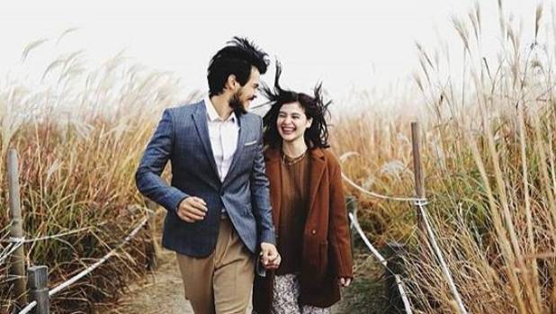 Filipino celebrity couple rumoured to be tying the knot in queenstown