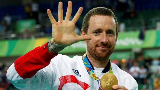 Sir Bradley Wiggins furious after UKAD drops investigation