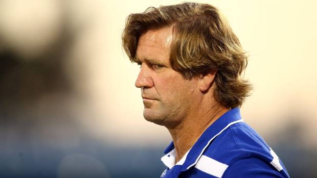 Des Hasler sues Bulldogs after sacking