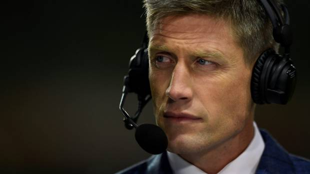 Ronan O'Gara 'honoured' to join Crusaders as a coach