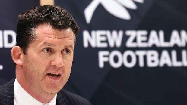 New Zealand coach quits after missing WC spot