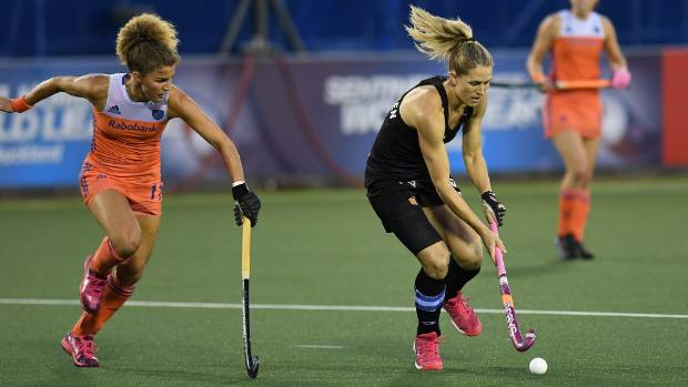 Black Sticks through to final