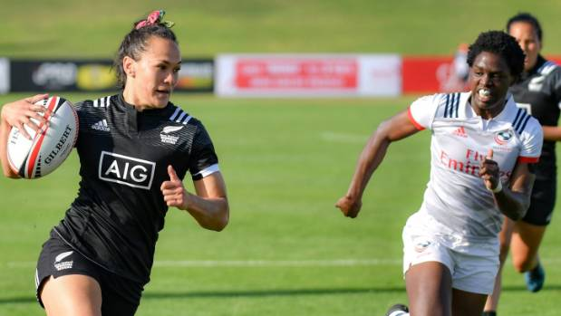 Canadian rugby 7s women drop bronze match at World Series