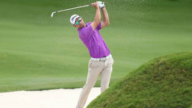 Garcia slides as Smith wins Australian PGA Championship play-off