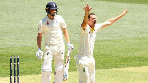 Australia dismantles England to win second Ashes Test with 120-run victory