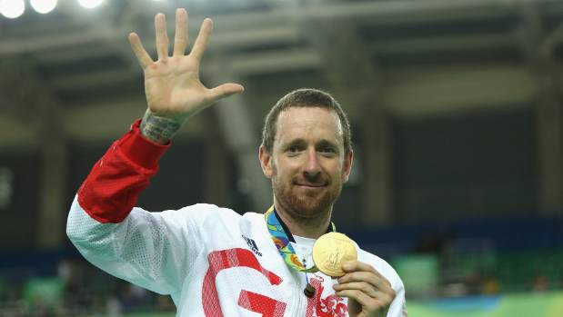 Wiggins not done with rowing after 'schoolboy error'