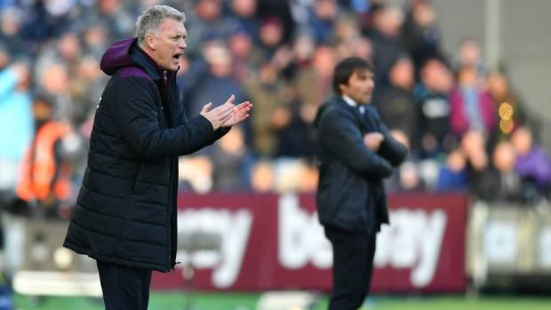 Chelsea Title Challenge Impossible After West Ham Loss: Conte