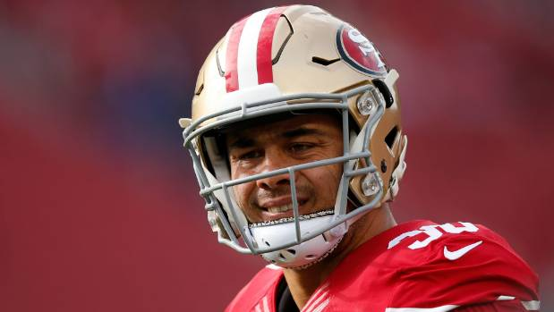 Jarryd Hayne accused of rape during National Football League stint in USA civil lawcuit