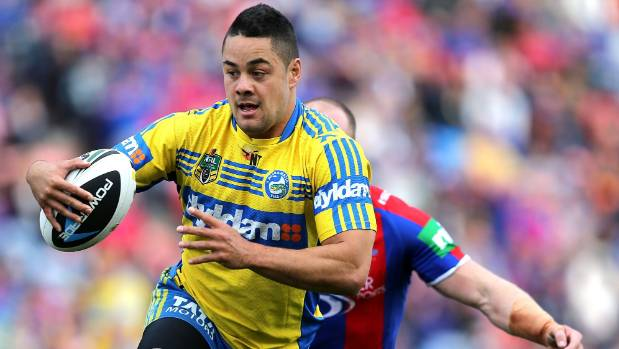 'We're going through hell': Hayne's family speaks out about rape allegations