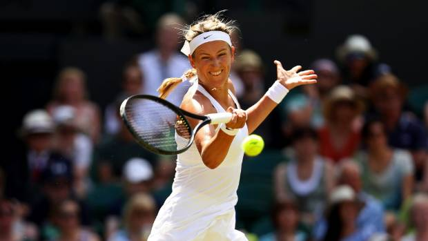 Azarenka pulls out of Auckland Classic