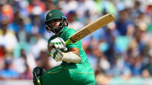 Imad Wasim dropped as PCB announces ODI squad for New Zealand tour