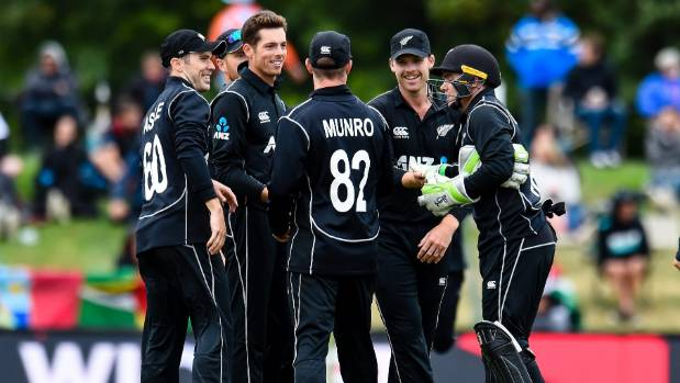 West Indies lament one bad over in T20I loss to New Zealand