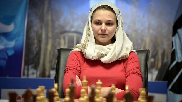 World champion skips Saudi-hosted chess tourney over women's rights