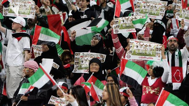 Saudi women score right to watch football in stadiums