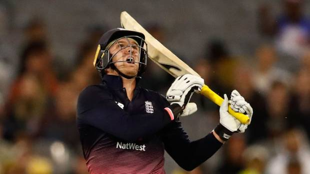 Bairstow: England one-day win not down to Australian Ashes party