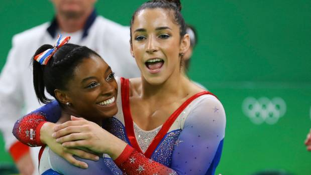 USA Gymnastics executive leaders resigning amid Nassar abuse scandal