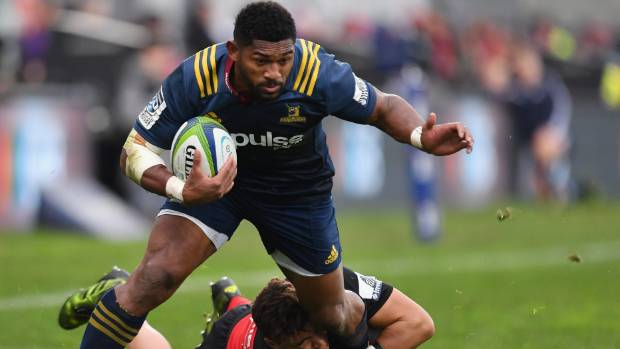 Highlanders to play in Fiji