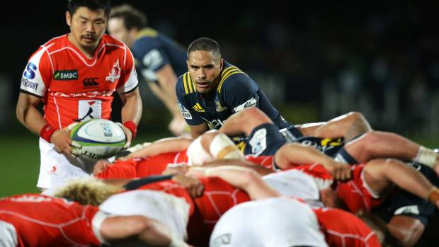 Highlanders v Chiefs in Fiji rugby 'derby'