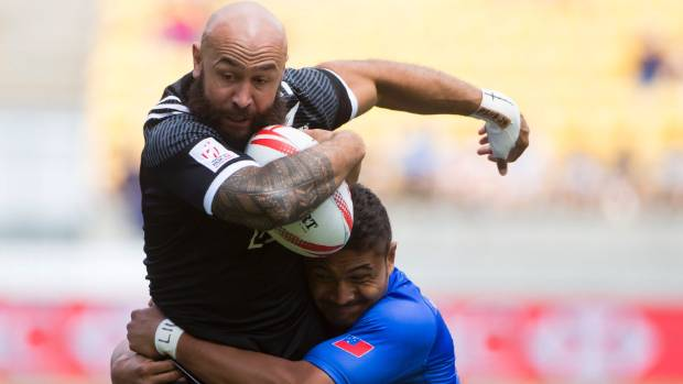 New Zealand sevens get favourable pool draws for 2018 Commonwealth Games