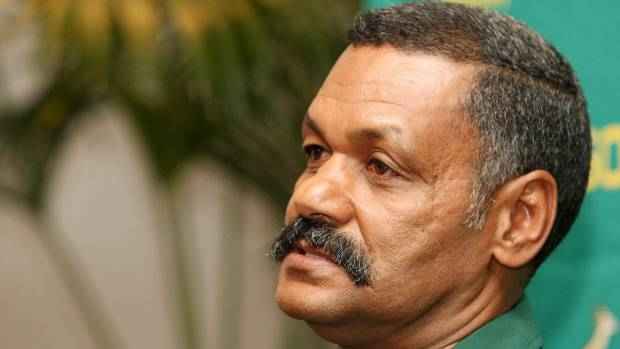 Peter de Villiers appointed Zimbabwe rugby coach