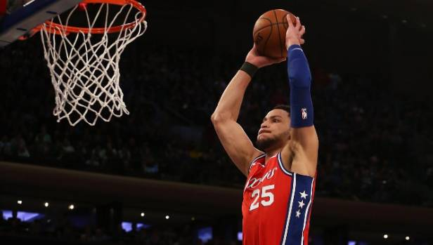 'Anti-Australian conspiracy': Aussie politician's epic Ben Simmons rant